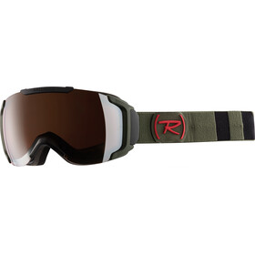 Rossignol Maverick Goggles Military Green